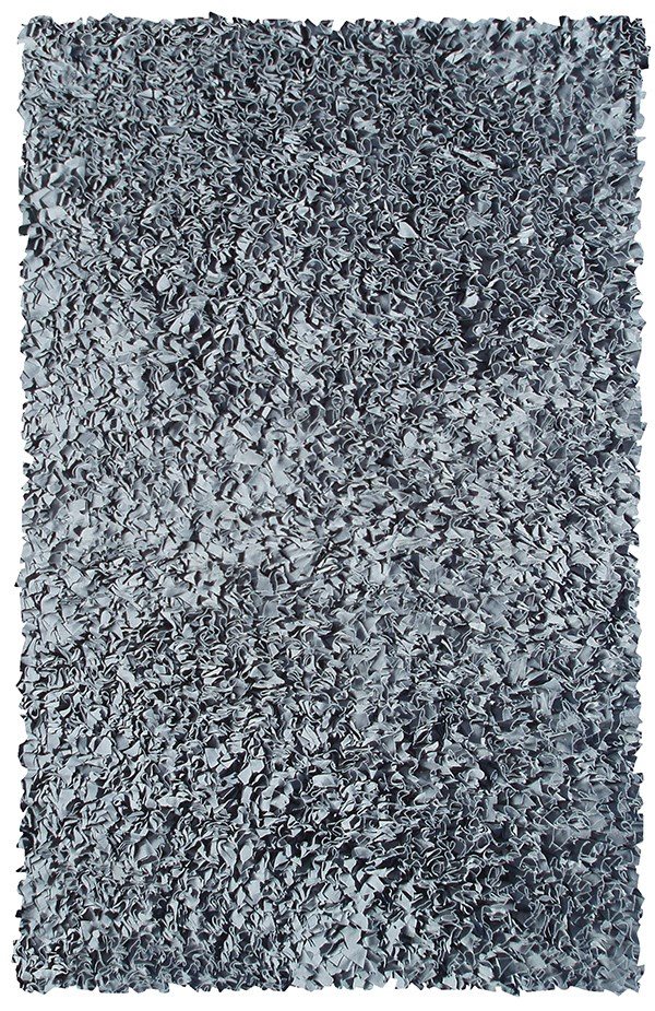 The Rug Market America Shaggy Raggy Cotton Solids Rugs