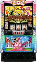 パチスロ 乙女マスターズ〜空を翔る白き軌跡〜