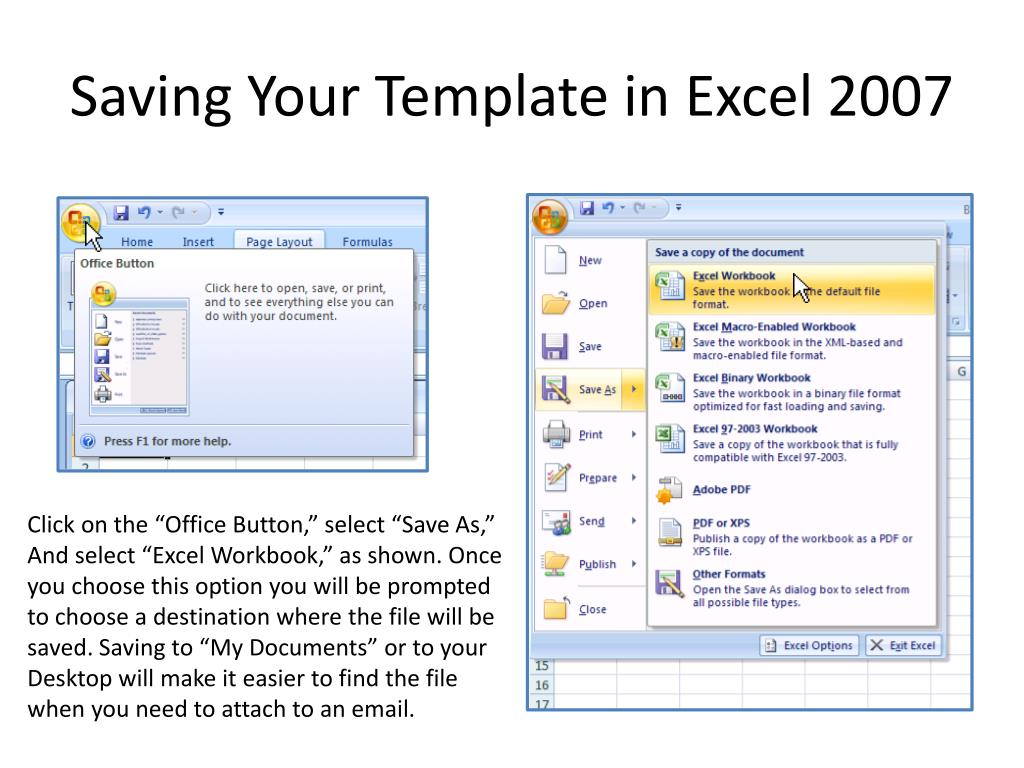 Affordable Templates How To Make A Template In Excel