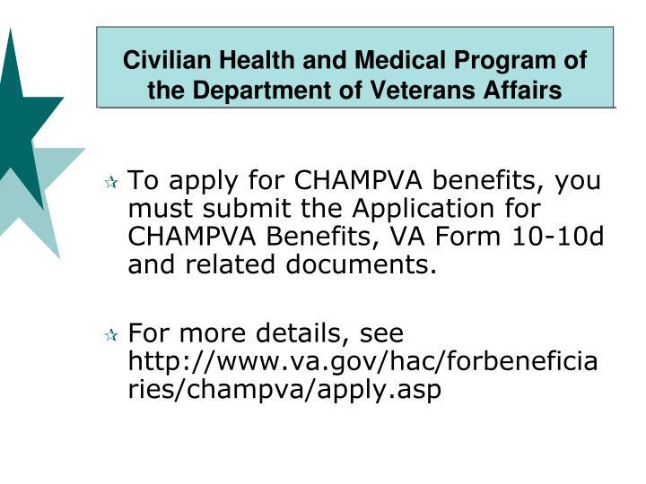 Benefits Department Affairs Veterans