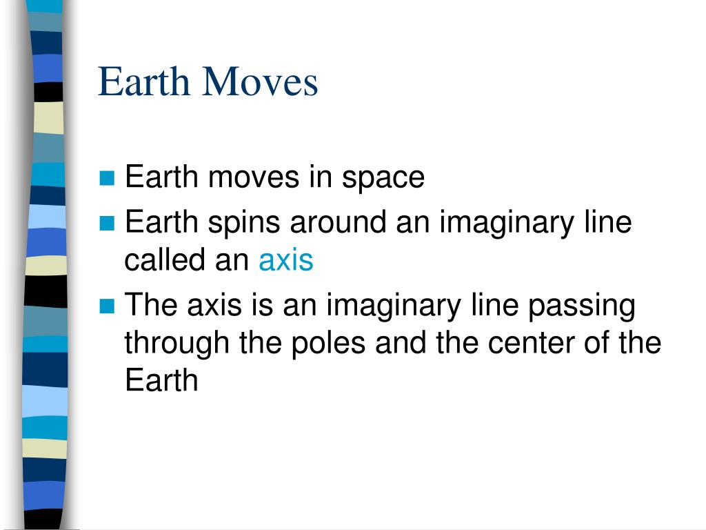 What Is The Imaginary Line Around Center Of Earth Called