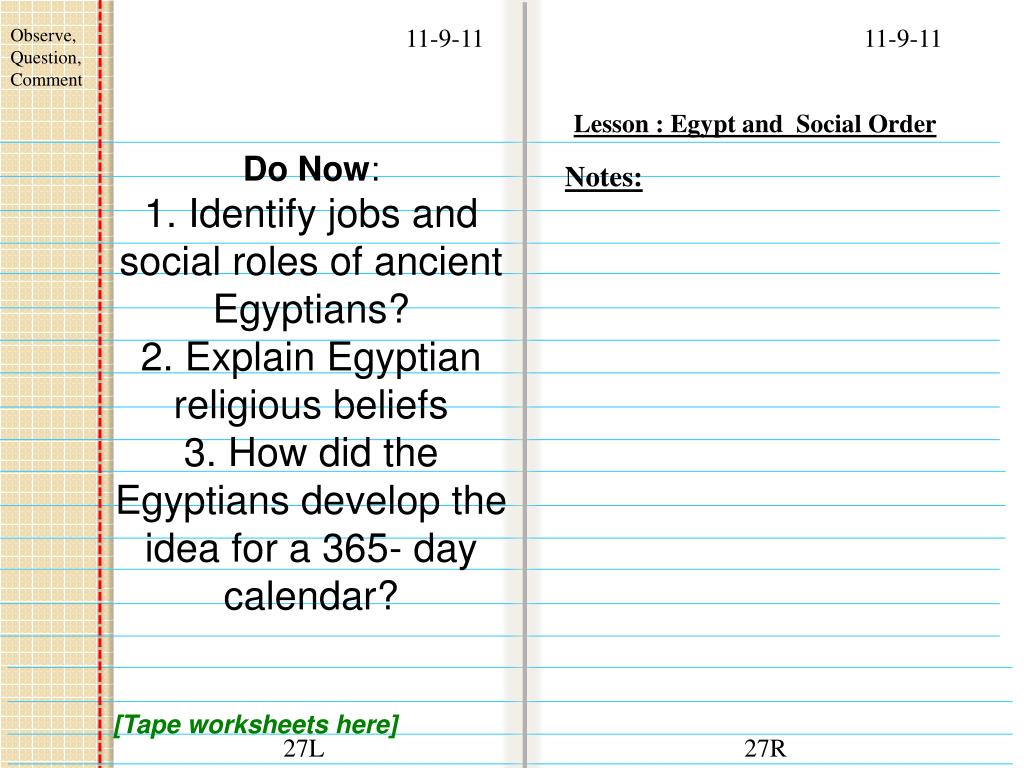 Ramses Ii Ancient Egypt Worksheet
