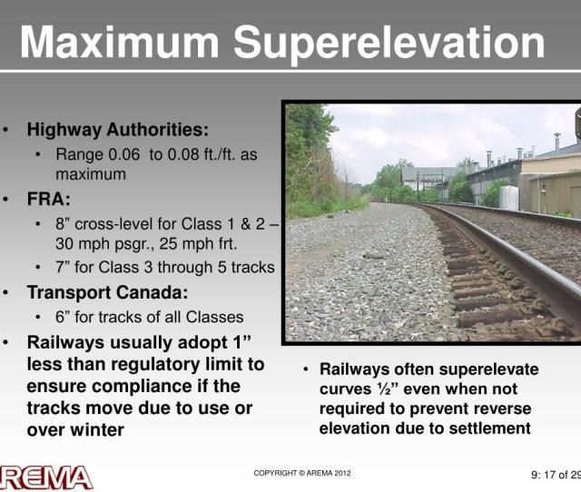 Module 9 Railway Track Alignment Design Ppt Download – Home Garden