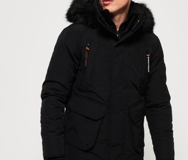Premium Ultimate Down Jacket