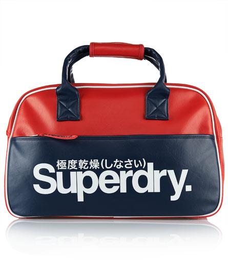 Sac de sport Superdry