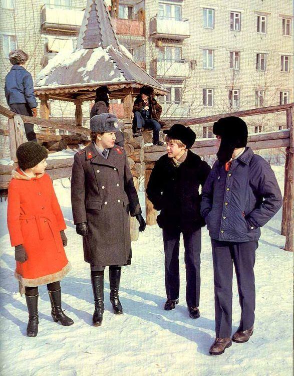 Старые фото СССР / Назад в СССР / Back in USSR