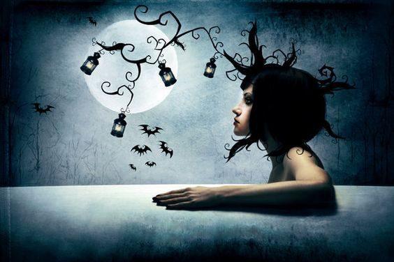 3 обряда для красоты и молодости на убывающую луну / Мистика