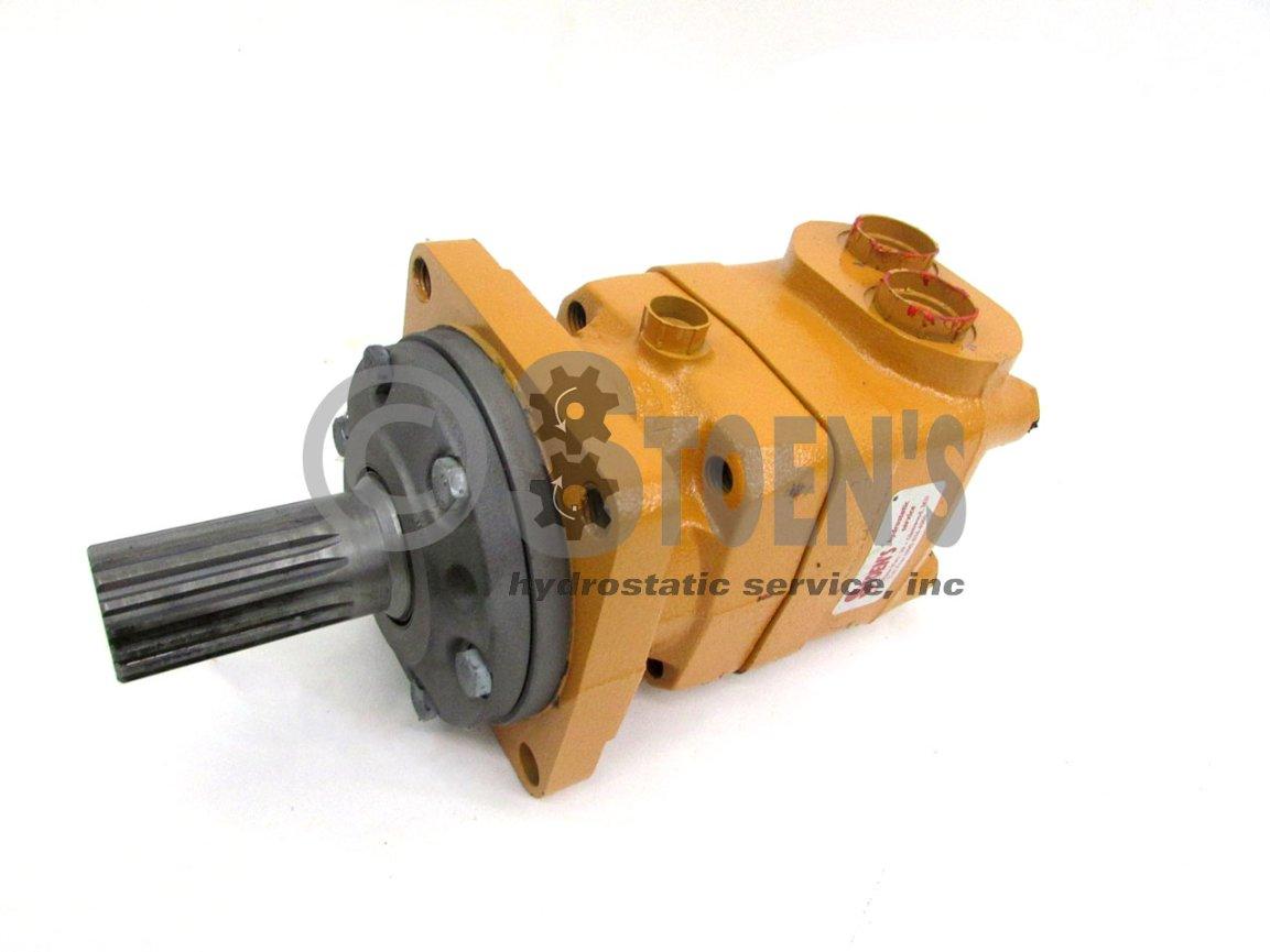 Sauer Danfoss Drive Motor
