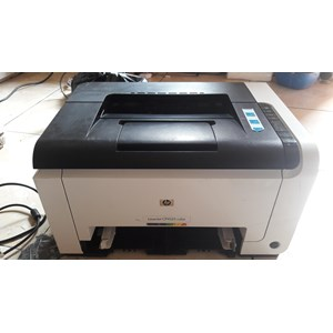 Sell Printer Hp Laserjet Color Cp1025 from Indonesia by Mahajaya     Printer Hp Laserjet Color Cp1025