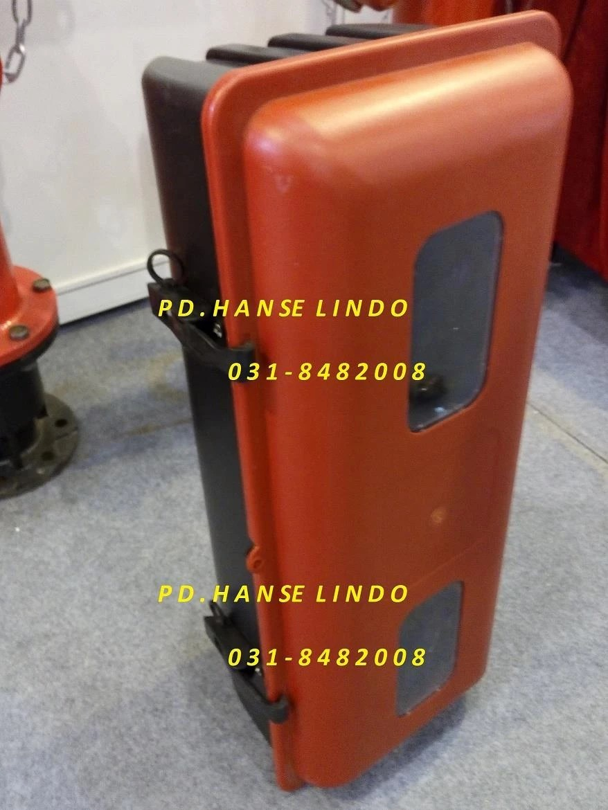 Sell Fire Extinguisher Cabinet Box Fire Extinguisher Tubes Abs Plastic Stainless From Indonesia By Pd Hanselindo Cheap Price