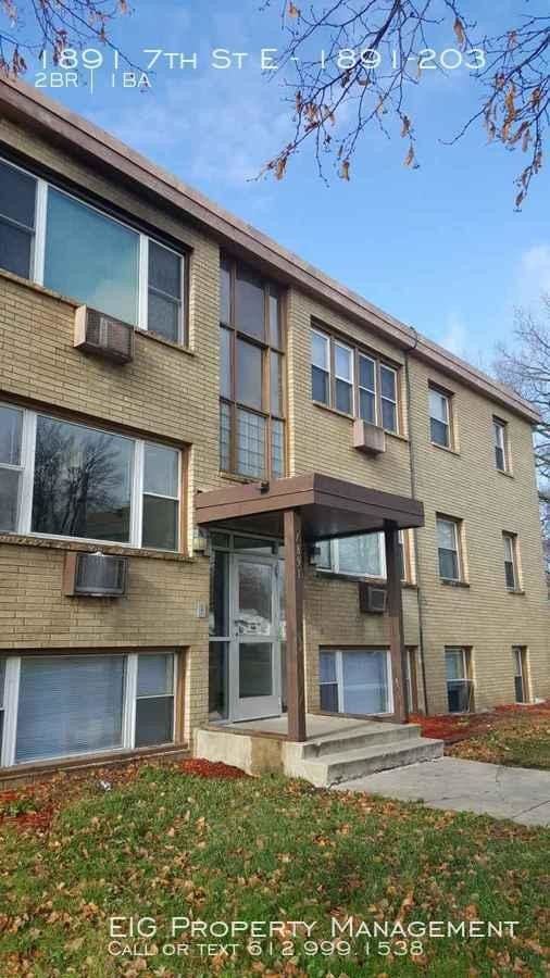 Cheap 2 Bedroom House For Rent: Cheap 2 Bedroom Apartments In St Paul Mn