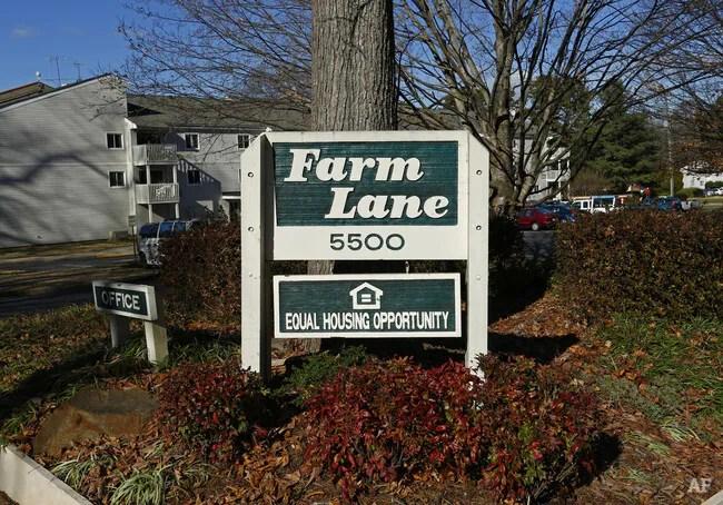Farm Pond Lane Apartments