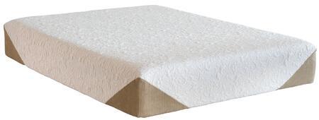 Icomfort By Serta 500821028 Savant Memory Foam Mattress