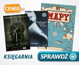 Księgarnia - wybierz na Ceneo.pl
