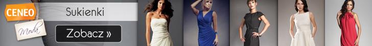 Sukienki - sprawdź opinie