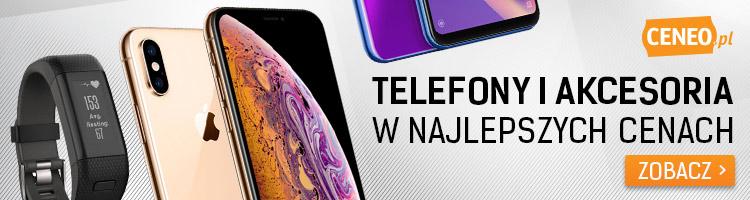 Telefony i akcesoria - wybierz na Ceneo.pl