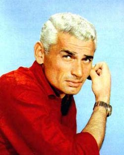 Jeff Chandler (1918 - 1961) - Find A Grave Memorial