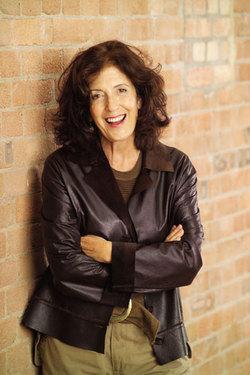 Dame Anita Perella Roddick