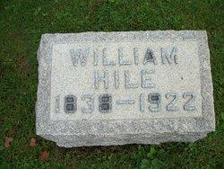 William Hile