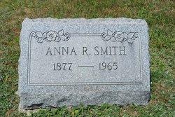 Anna R. Smith