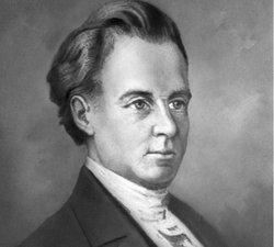 Joseph Barker