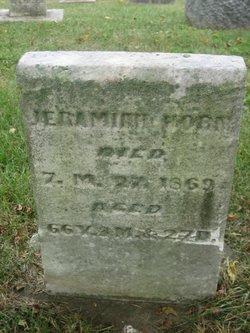 Jeremiah Horn