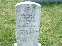 Curtis Edward Phares