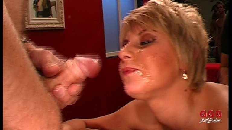 Anal & Cumshots No 24 with Shelly