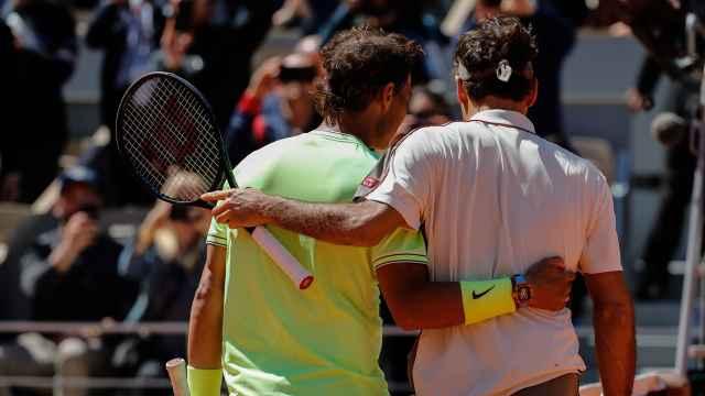 罗杰·费德勒:网球运动员之外的他
