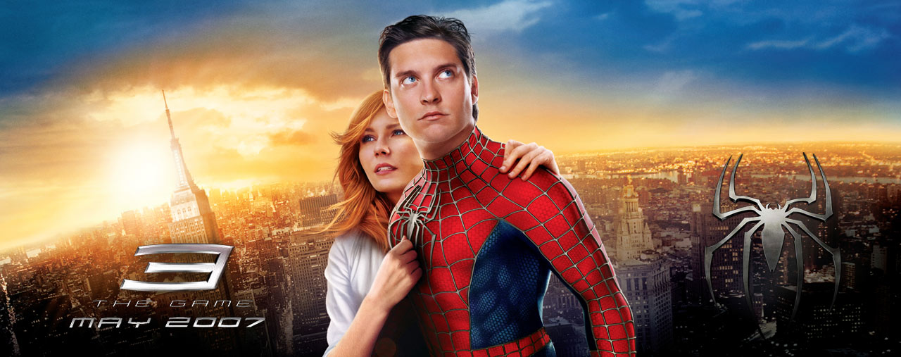 Image result for spiderman 3