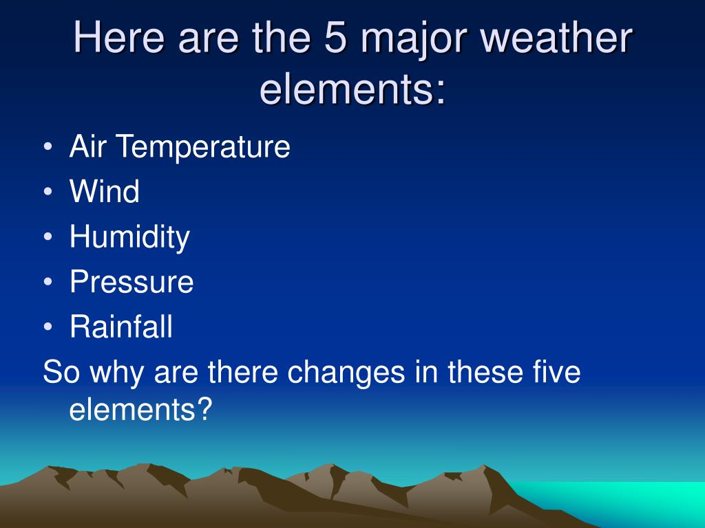 What What Major Are Are Atmosphere Difference Layer And Four