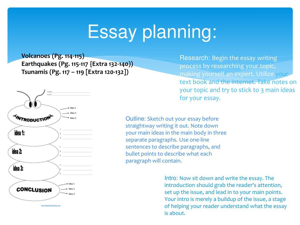 Cipir6 Tsunami Essay Conclusion