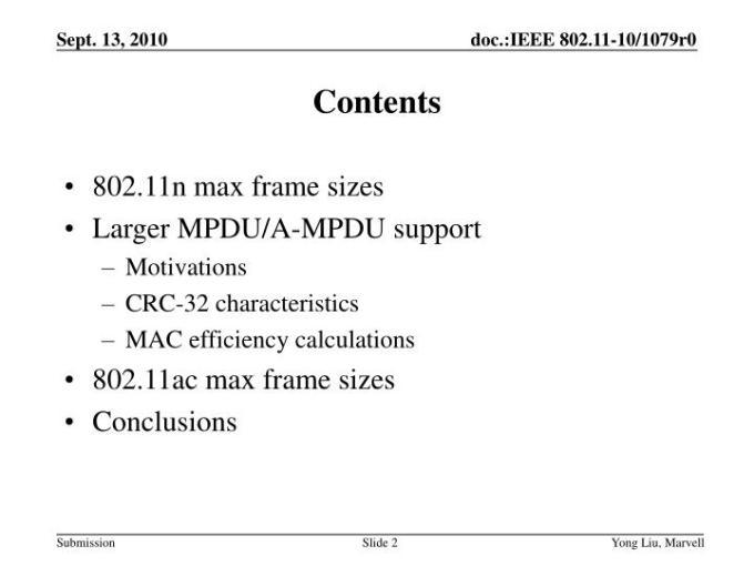 max frame size | Viewframes co