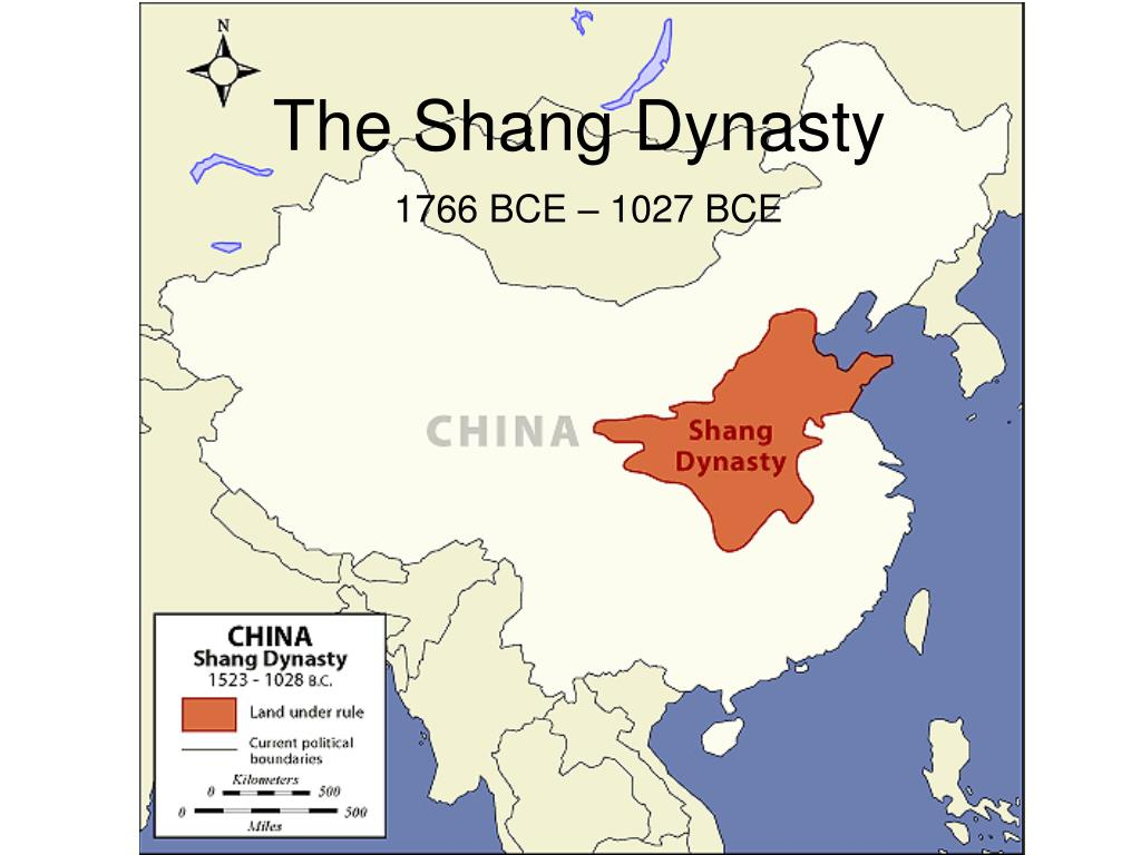 Shang Dynasty Pictographs