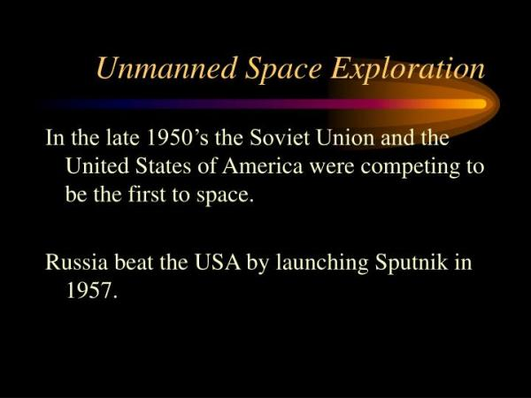 PPT Traveling in Space PowerPoint Presentation ID5086203