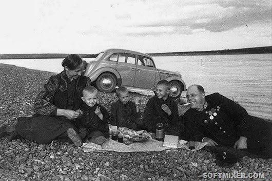 послевоенные банды ссср фото задача объектива
