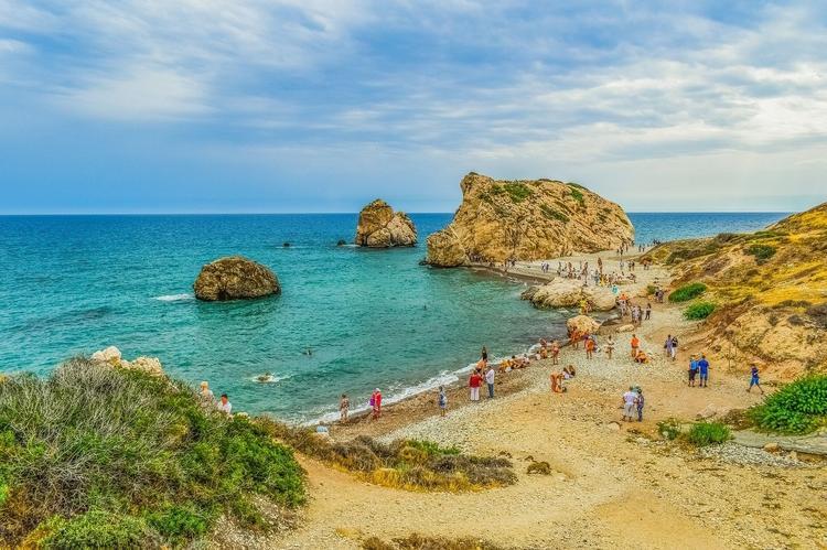 ТОП-10 идей для необычных путешествий на Кипр этим летом
