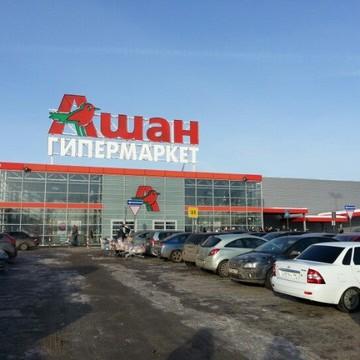 ᐈ Ашан Марфино, отзывы о торговых центрах, фото, телефоны ...