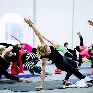 ᐈ ТерриТория женского спорта на 10 лете Октября - цены на ...