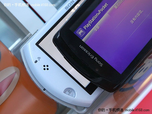 Sony PS Phone / Sony PSP Go compare the details ---