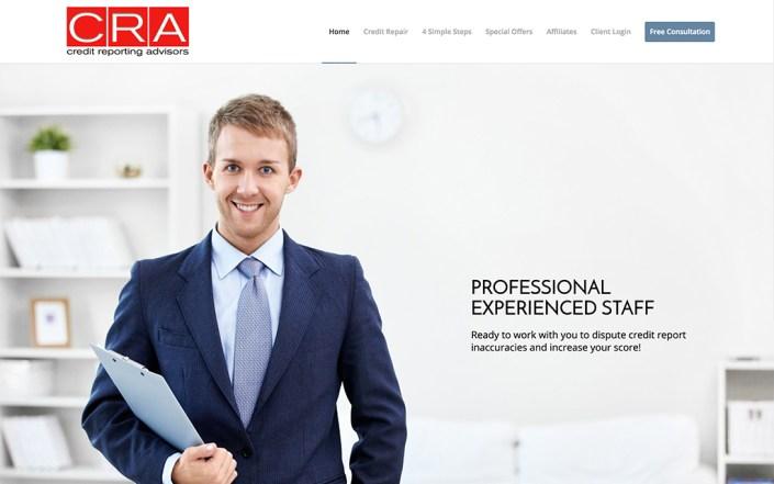 Credit Reporting Advisors
