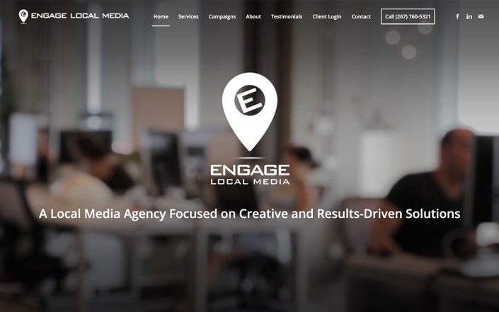 Engage Local Media
