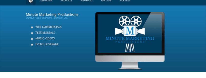 minutemarketingproductions_com