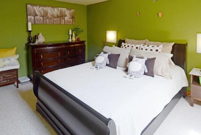 1 Bedroom Apartments Madison Wi East Side Loft Glacier Hills