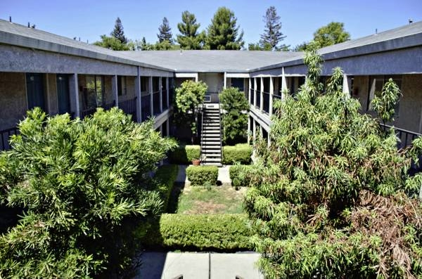 Ca Yuba City Landscape Design