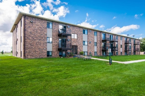 Greenfield Apartments - Grand Forks, ND | Apartment Finder