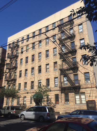1075 Nelson Ave Bronx NY Apartment Finder