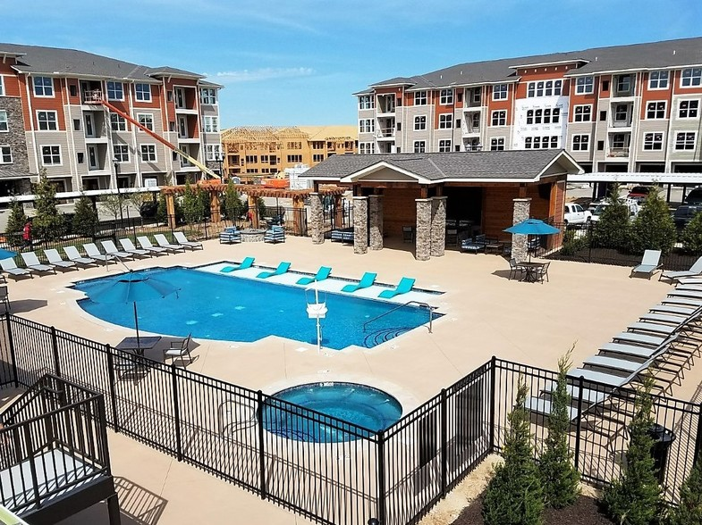 Altitude 970 Kansas City MO Apartment Finder
