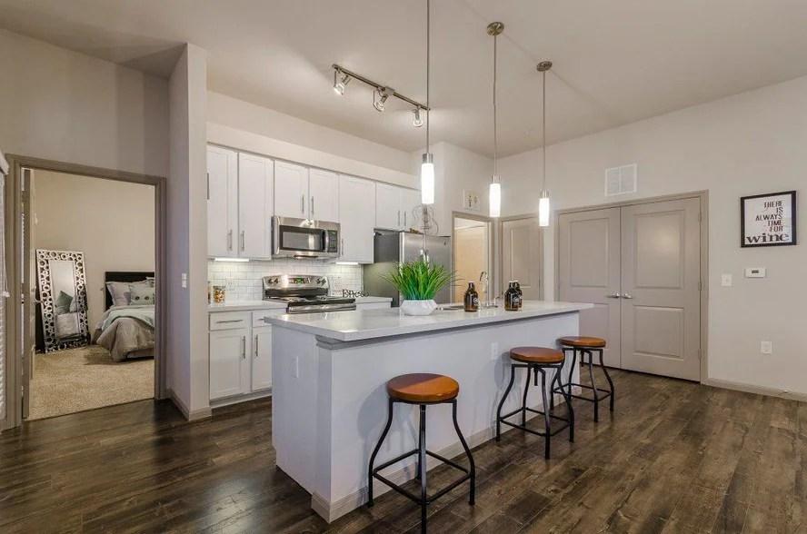 Radius On Grove Austin TX Apartment Finder