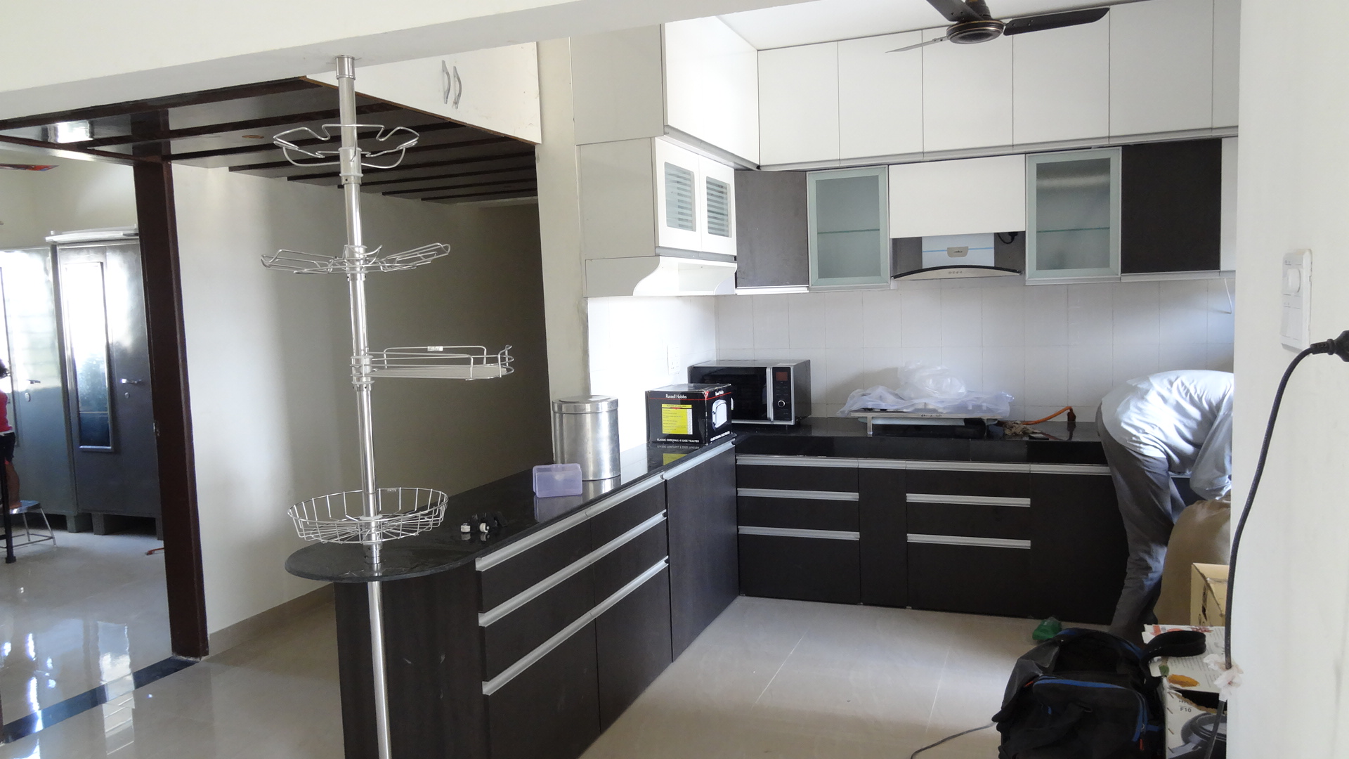 Kitchen Interior Design Pune